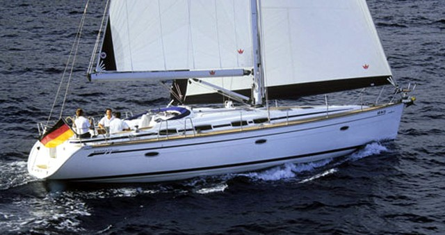Alquiler de yate Rhodes - Bavaria Bavaria 46 Cruiser en SamBoat