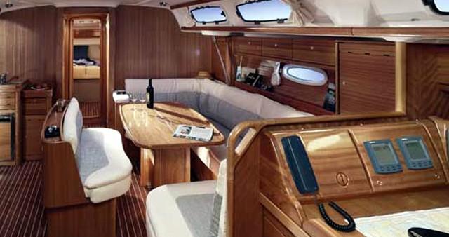 Alquiler de Bavaria Bavaria 46 Cruiser en Rhodes