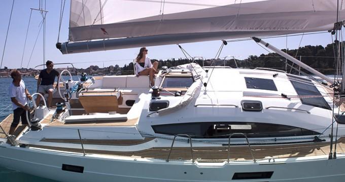 Alquiler de yate Porto di San Benedetto del Tronto - Elan Impression 494 en SamBoat