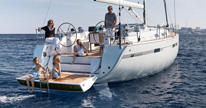 Alquiler de barcos Bavaria Cruiser 45 enPorto di San Benedetto del Tronto en Samboat