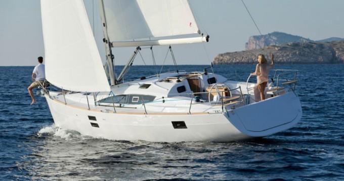 Alquiler de barcos Porto di San Benedetto del Tronto barato de Impression 40