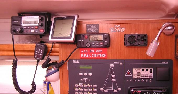 Alquiler de yate Lefkas Marina - Bavaria Bavaria 35 Cruiser en SamBoat