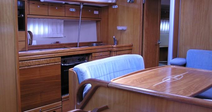 Alquiler de barcos Lefkas Marina barato de Bavaria 40 Cruiser