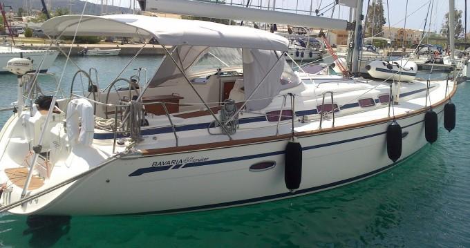 Bavaria Bavaria 46 Cruiser entre particulares y profesional Lefkas Marina