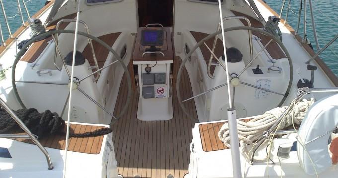 Alquiler Velero en Lefkas Marina - Bavaria Bavaria 46 Cruiser