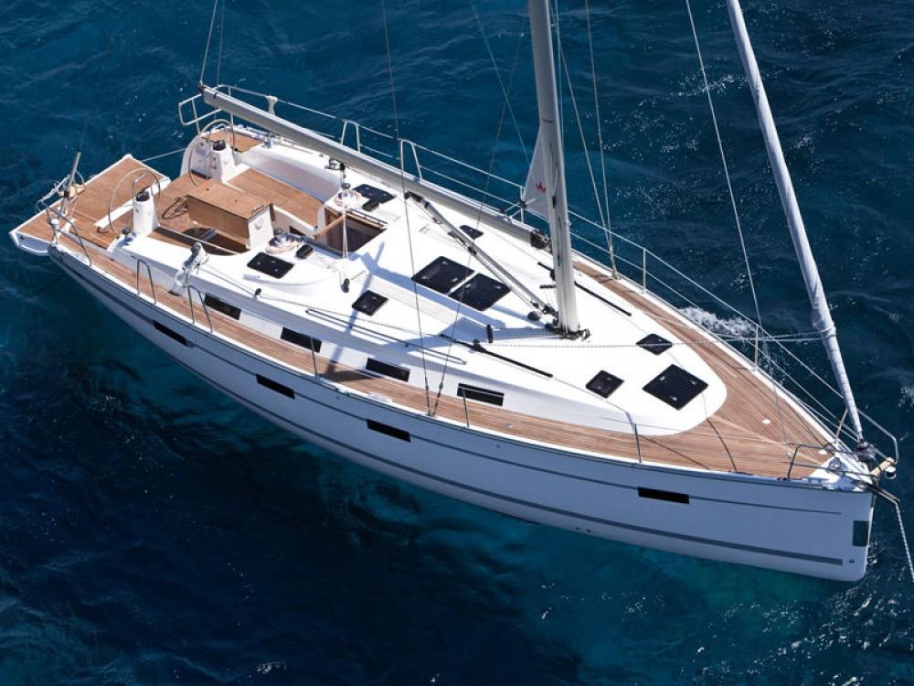 Alquiler de barcos  Léucade barato de Bavaria 40 Cruiser