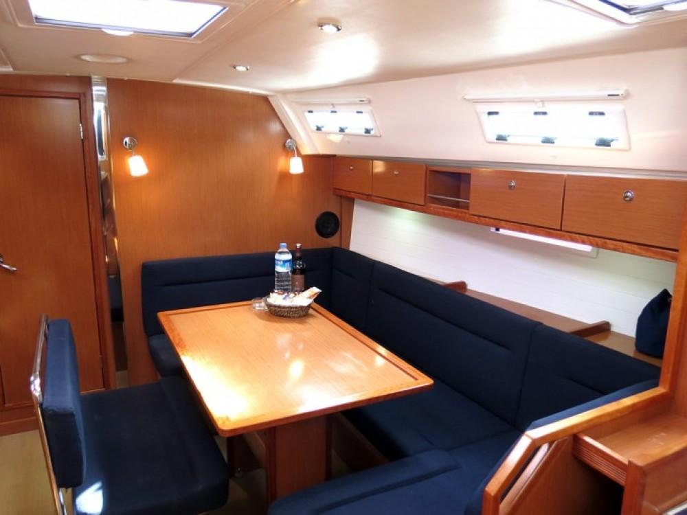 Bavaria Bavaria 40 Cruiser entre particulares y profesional  Léucade
