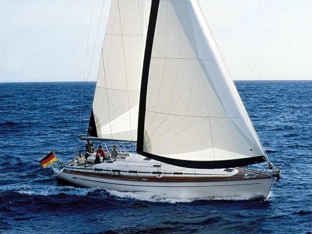Alquiler de yate  Léucade - Bavaria Bavaria 49 en SamBoat
