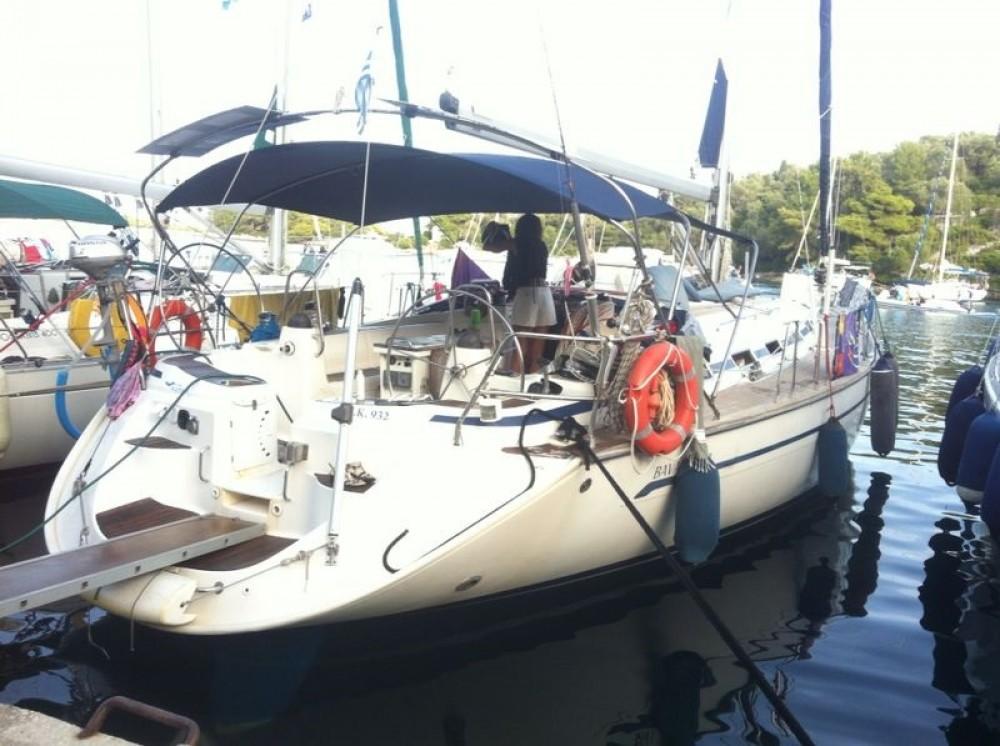 Alquiler de barcos Bavaria Bavaria 49 en Léucade en Samboat