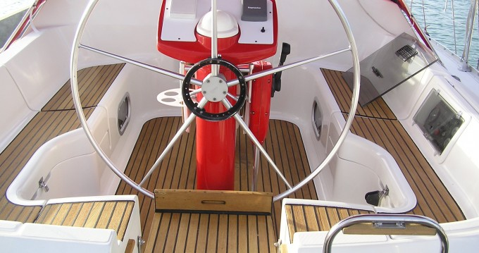 Alquiler de barcos Lefkas Marina barato de Sun Odyssey 37.1
