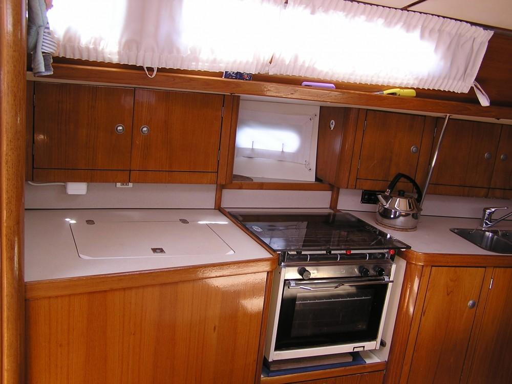 Alquiler de barcos  Léucade barato de Sun Odyssey 37.1