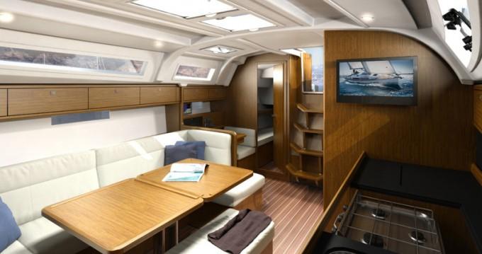 Alquiler de yate Lefkas Marina - Bavaria Cruiser 41 en SamBoat
