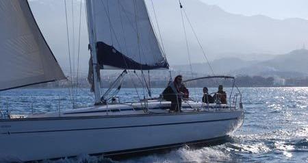 Bavaria Bavaria 44 entre particulares y profesional Lefkada (Isla)