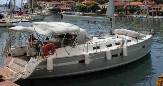 Alquiler Velero en Gouviá - Bavaria Bavaria 45 Cruiser