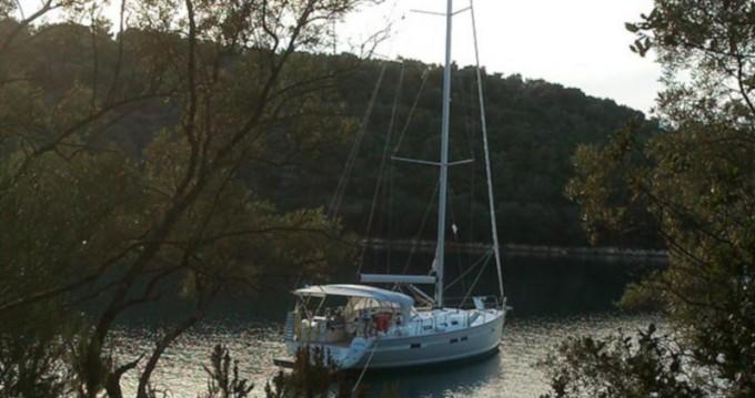 Alquiler de barcos Gouviá barato de Bavaria 45 Cruiser