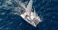 Catamarán para alquilar Betina al mejor precio