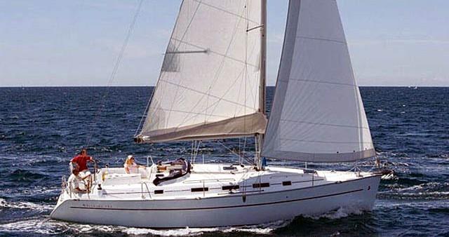 Alquiler de barcos Bénéteau Cyclades 39.3 enBetina en Samboat