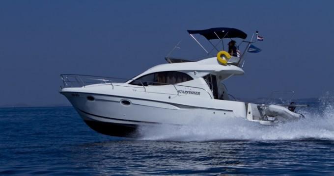 Alquiler de barcos Starfisher Starfisher 34 enPrimošten en Samboat