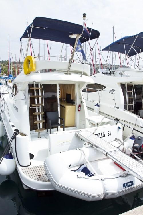 Alquiler de barcos Primošten barato de Starfisher 34
