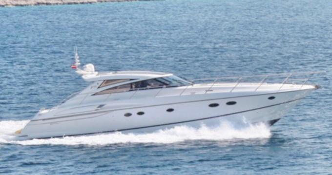 Alquiler de barcos Primošten barato de Princess V 58