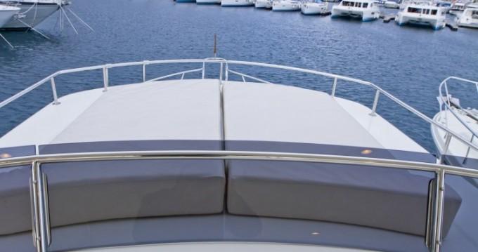 Alquiler de barcos Primošten barato de Adagio Europa 51.5
