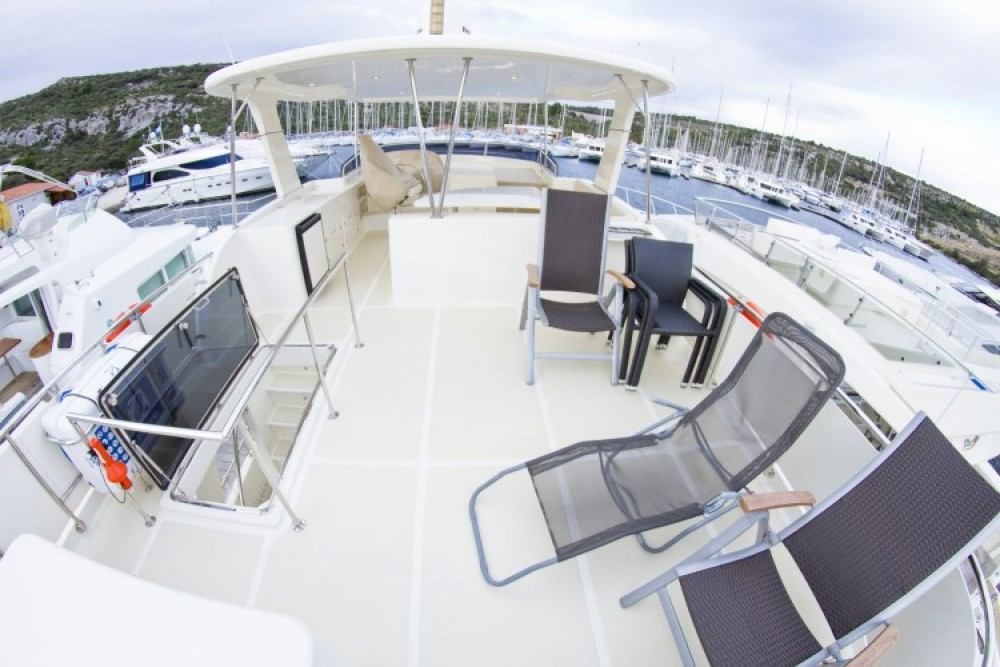 Alquiler de barcos Adagio Adagio Europa 51.5 enPrimošten en Samboat