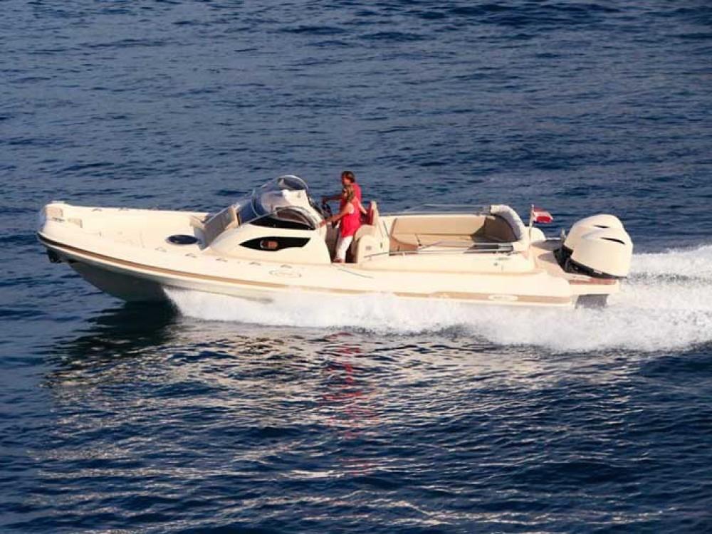 Alquiler de barcos  MAR-CO e-motion 32 enPrimošten en Samboat