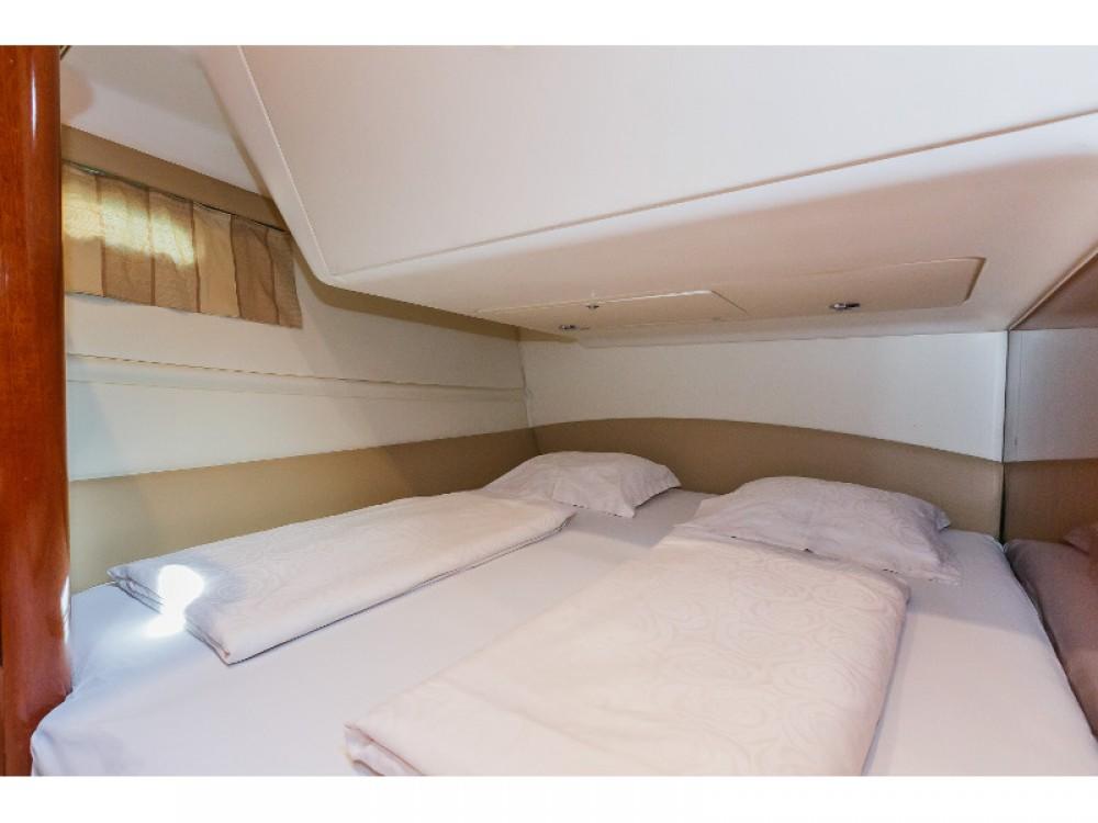 Alquiler de yate Primošten - Jeanneau Jeanneau Prestige 36 Fly en SamBoat