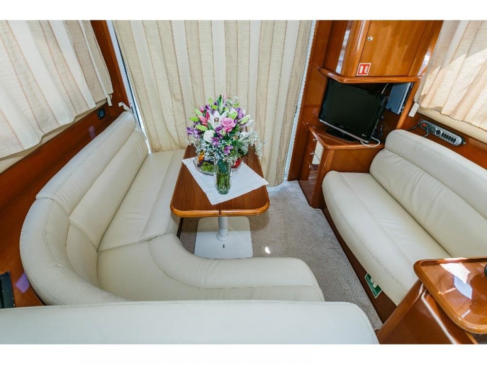 Alquiler de barcos Primošten barato de Jeanneau Prestige 36 Fly