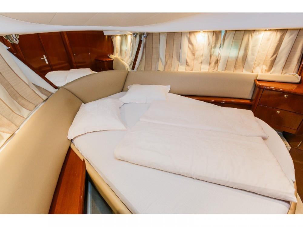 Alquiler Lancha en Primošten - Jeanneau Jeanneau Prestige 36 Fly