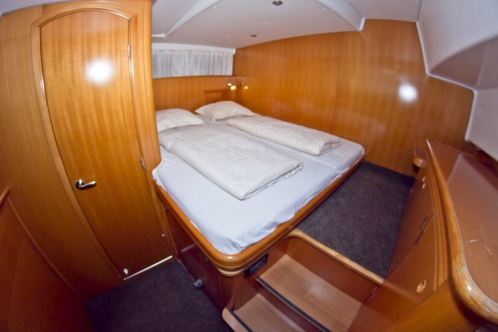 Alquiler Catamarán en Primošten - Lagoon Lagoon Powercat 43