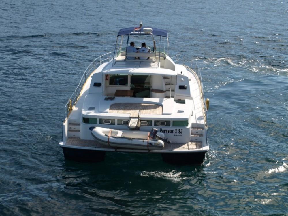 Lagoon Lagoon Powercat 43 entre particulares y profesional Primošten