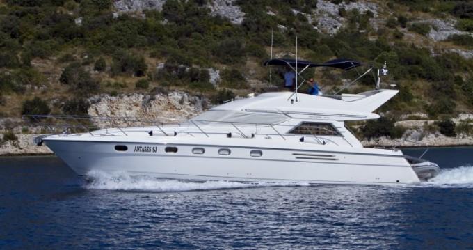 Alquiler de barcos Princess Princess 470 enPrimošten en Samboat