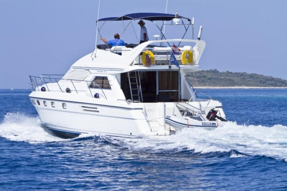 Alquiler de barcos Primošten barato de Princess 470