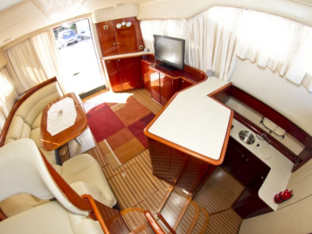 Alquiler de barcos Primošten barato de Princess 480