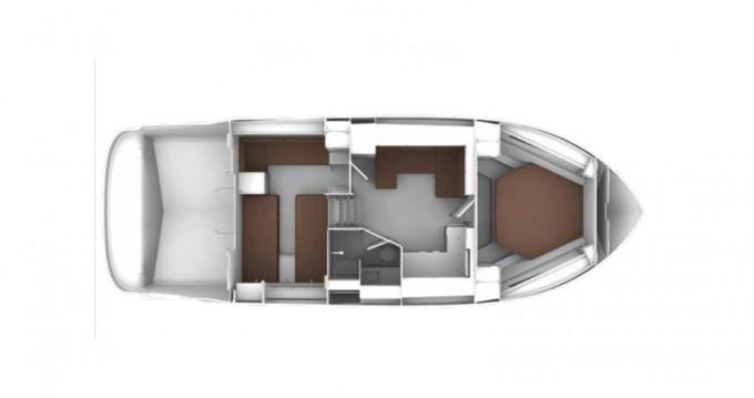 Alquiler de barcos Veruda barato de Bavaria S40 HT