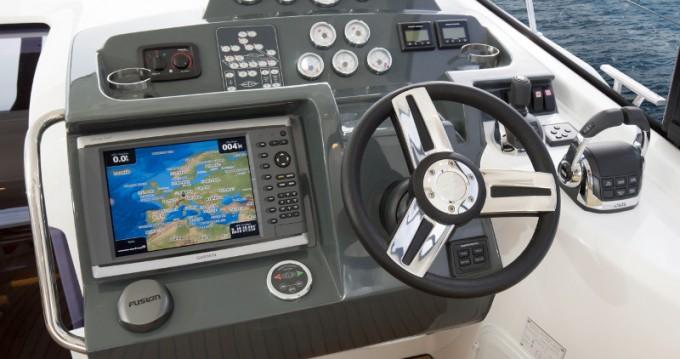 Alquiler de yate Veruda - Bavaria Bavaria S40 HT en SamBoat