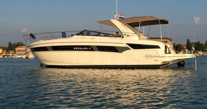 Alquiler de yate Veruda - Bavaria Bavaria S40 OPEN en SamBoat