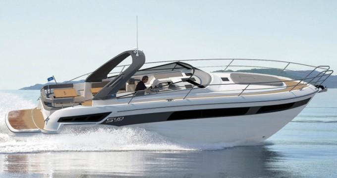 Alquiler de barcos Veruda barato de Bavaria S40 OPEN