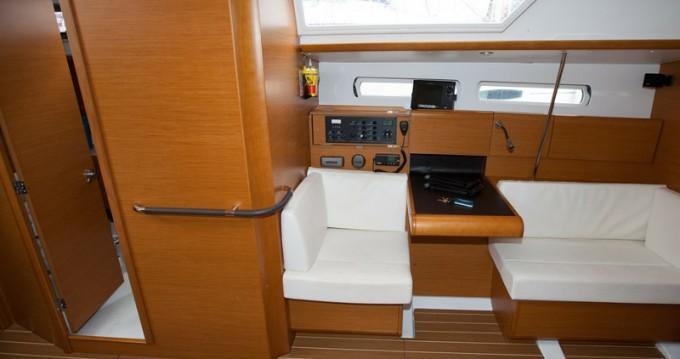 Alquiler de barcos Jeanneau Sun Odyssey 439 enPalma de Mallorca en Samboat