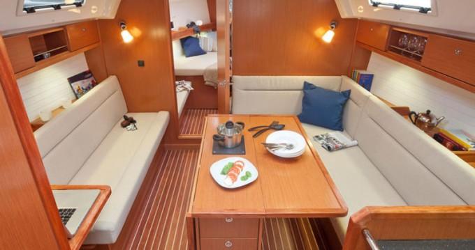 Alquiler Velero en Trogir - Bavaria Cruiser 36