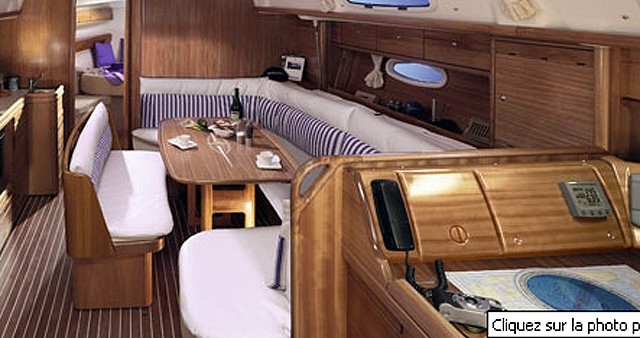 Alquiler de barcos Bavaria Bavaria 39 Cruiser enTrogir en Samboat