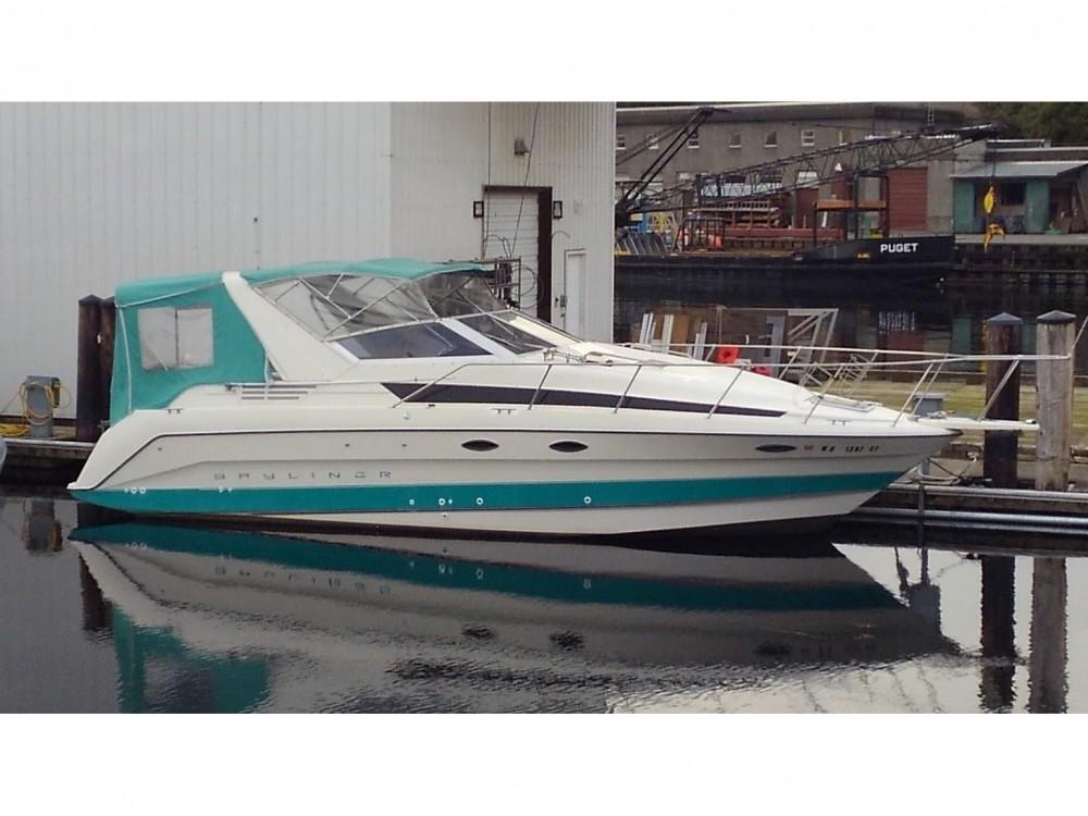 Bayliner Bayliner 3055 entre particulares y profesional Trogir
