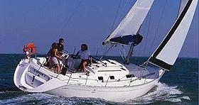 Alquiler de barcos Dufour Dufour 36 Classic enTrogir en Samboat