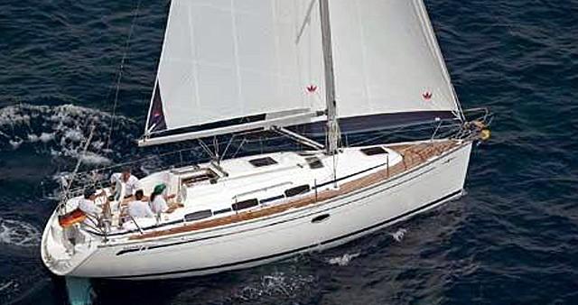 Alquiler de yate Trogir - Bavaria Bavaria 33 Cruiser en SamBoat