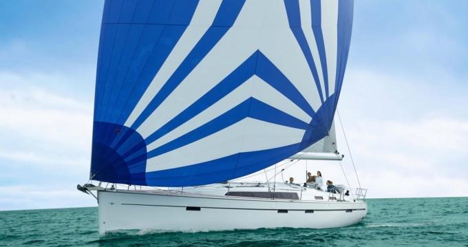 Bavaria Cruiser 51 entre particulares y profesional Cannigione
