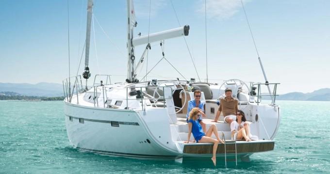 Alquiler Velero en Golfo Aranci - Bavaria Cruiser 51