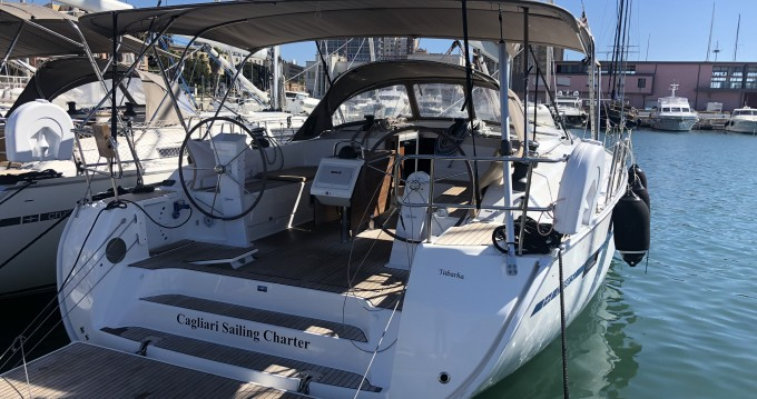 Alquiler de barcos Bavaria Cruiser 51 enGolfo Aranci en Samboat