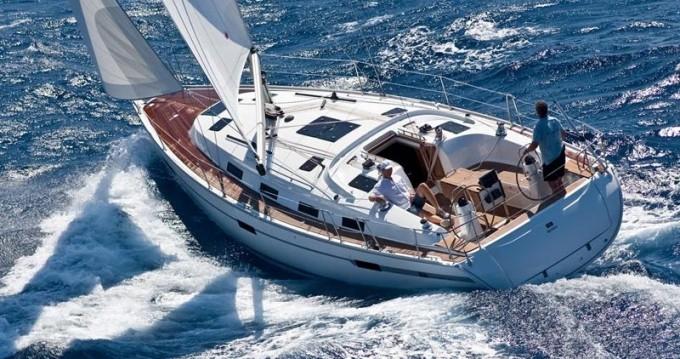 Alquiler de yate Cagliari - Bavaria Cruiser 40 en SamBoat