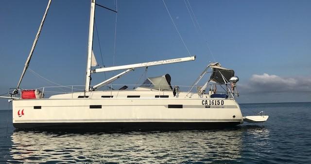 Alquiler de barcos Bavaria Cruiser 40 enCagliari en Samboat